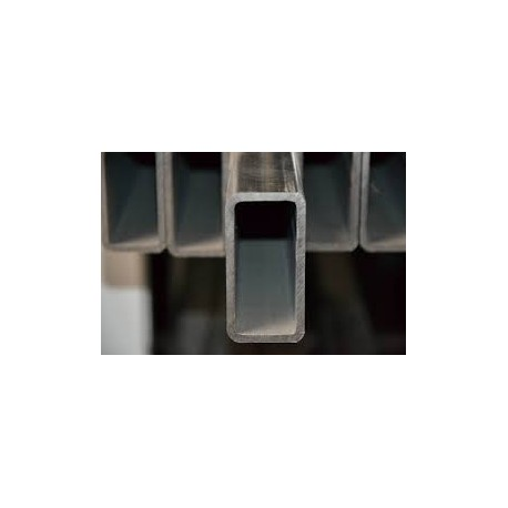 Staal kokerprofiel rechthoekig 50 x 25 x 3