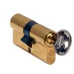 cilinder met 3 sleutels