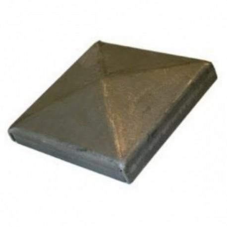 Paalkap vierkant 150 x 150